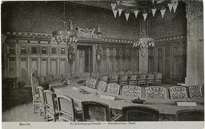 Historische Postkarten zum Thema Reichstagsgebäude 074_001