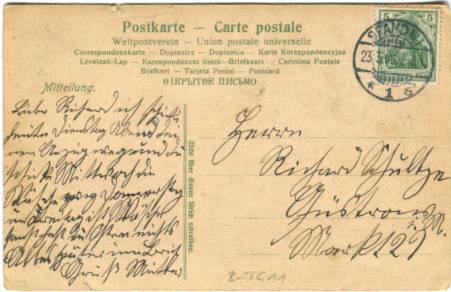 postkarte grüss aus berlin 001 rückseite