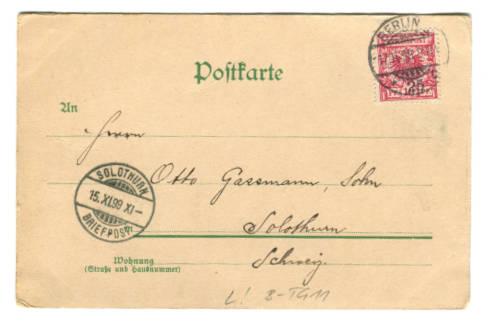 postkarte grüss aus berlin 002 rückseite