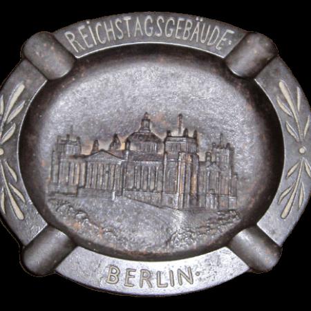 Aschenbecher-Reichstagsgebäude(1) (1)
